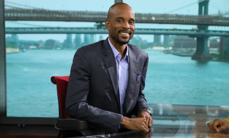 THE RIGHT TIME WITH BOMANI JONES EXPANDS TO THREE TIMES PER WEEK
