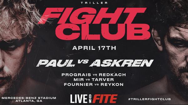 Triller Fight Club